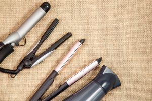 heat-styling tools
