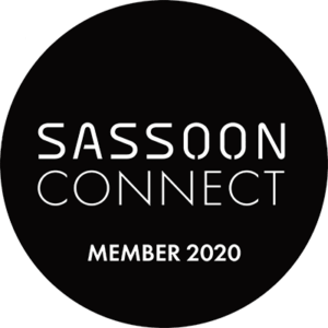 Sassoon Connect Member 2020 Logo